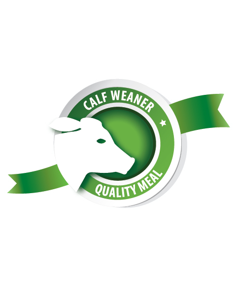 Calf Weaner Meal
